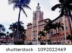 Miami Biltmore Hotel, Coral Gables, Miami, Florida, USA