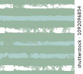 seamless pattern with stripe.... | Shutterstock .eps vector #1092096854