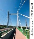 bridges in poland   Shutterstock . vector #1092159650