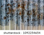 background texture corrosion...   Shutterstock . vector #1092254654