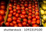 vegetables are full of vitamins.... | Shutterstock . vector #1092319100