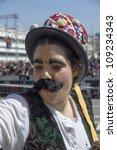 netanya  israel  march 3 ... | Shutterstock . vector #109234343