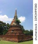 Small photo of Wat Maha Saman Ayutthaya