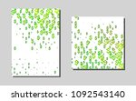 light greenvector pattern for...