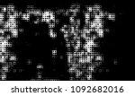 grunge background vector modern ... | Shutterstock .eps vector #1092682016
