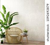 Interior Design For Living Area ...