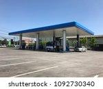 nakornpathom  thailand   17 may ... | Shutterstock . vector #1092730340