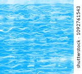 abstract water background...   Shutterstock .eps vector #1092761543