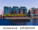 dublin  ireland   may 16th ... | Shutterstock . vector #1092803534
