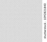 seamless abstract black texture ... | Shutterstock . vector #1092821840