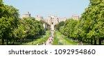 windsor  uk   may 5  2018 ... | Shutterstock . vector #1092954860