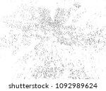 speckled grunge rough... | Shutterstock .eps vector #1092989624