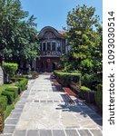 plovdiv  bulgaria   june 13 ... | Shutterstock . vector #1093030514