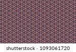 colorful geometric pattern in... | Shutterstock . vector #1093061720