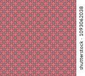 colorful geometric pattern in... | Shutterstock . vector #1093062038
