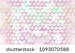 abstract halftone background... | Shutterstock .eps vector #1093070588