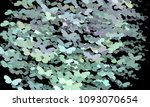 abstract halftone background... | Shutterstock .eps vector #1093070654