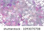 abstract halftone background... | Shutterstock .eps vector #1093070708