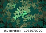 abstract halftone background... | Shutterstock .eps vector #1093070720