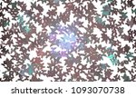 abstract halftone background... | Shutterstock .eps vector #1093070738