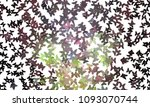 abstract halftone background... | Shutterstock .eps vector #1093070744