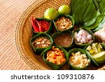 Miang Kham Is A Tasty Snack...