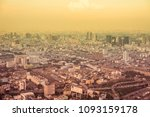 editorial use only  aerial view ... | Shutterstock . vector #1093159178