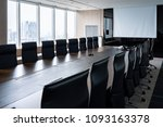 multi person meeting room and... | Shutterstock . vector #1093163378