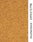 cork board texture background | Shutterstock . vector #1093172798
