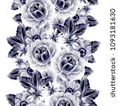 abstract elegance seamless... | Shutterstock .eps vector #1093181630