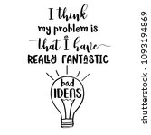 "funny quote "" i think my... 