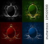 Set Royal Backgrounds With...
