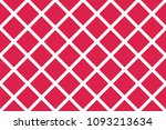 geometric seamless pattern with ... | Shutterstock .eps vector #1093213634