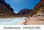 Little Colorado River. To Get...