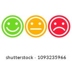 Different Smiley Faces. Yes  N...