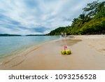 koh chang  thailand   december... | Shutterstock . vector #1093256528