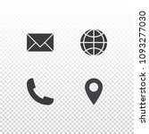 set of vector icon for design...