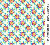 abstract seamless vector...   Shutterstock .eps vector #1093380458