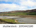 barley cove beach ireland | Shutterstock . vector #1093442180