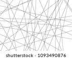 amazing diagonal black...   Shutterstock .eps vector #1093490876