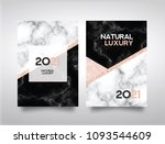 marble abstract background ... | Shutterstock .eps vector #1093544609