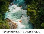 Kayaking At Futaleufu River ...
