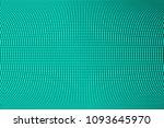 gradient polka dots green...   Shutterstock .eps vector #1093645970