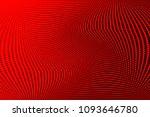 gradient polka dots red...   Shutterstock .eps vector #1093646780