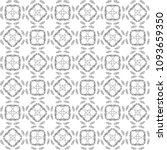 seamless abstract black texture ... | Shutterstock . vector #1093659350