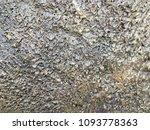 rough dirty cement wall... | Shutterstock . vector #1093778363