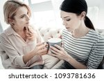 everything will be fine.... | Shutterstock . vector #1093781636