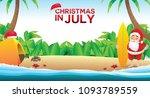 Christmas In June  July  Augus...