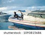 semporna  sabah  malaysia   21... | Shutterstock . vector #1093815686