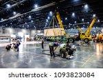 bangkok thailand may 14  many... | Shutterstock . vector #1093823084